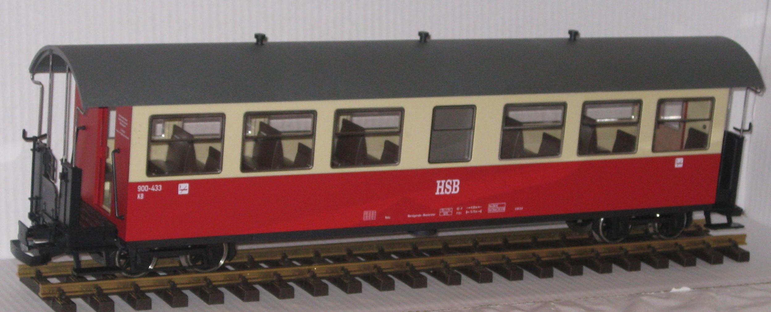 Trainline 3030740